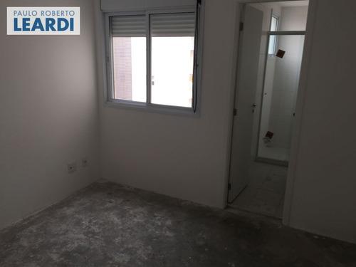 apartamento vila mariana  - são paulo - ref: 288880