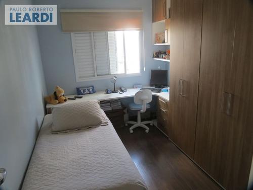 apartamento vila mariana - são paulo - ref: 339700