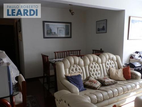 apartamento vila mariana  - são paulo - ref: 344597