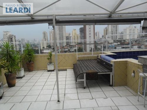 apartamento vila mariana  - são paulo - ref: 390894