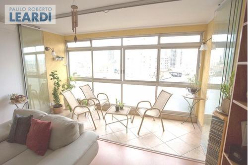 apartamento vila mariana  - são paulo - ref: 399779