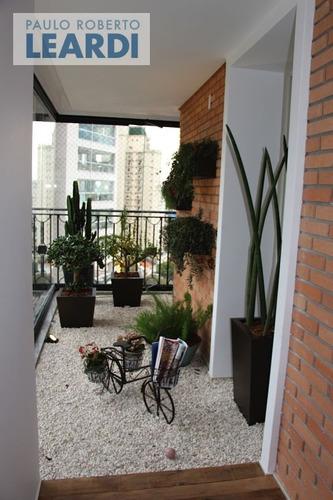 apartamento vila mariana  - são paulo - ref: 400235