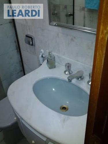 apartamento vila mariana  - são paulo - ref: 424945