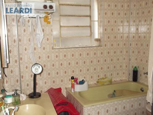 apartamento vila mariana - são paulo - ref: 426970