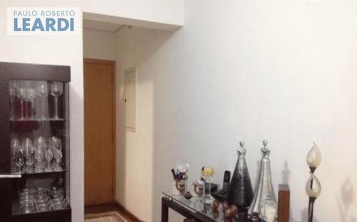 apartamento vila mariana  - são paulo - ref: 428406