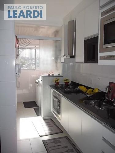 apartamento vila mariana  - são paulo - ref: 439835