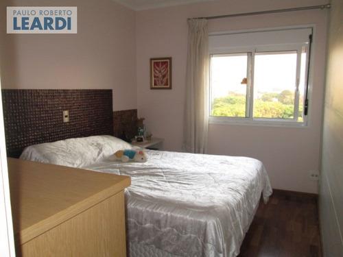 apartamento vila mariana  - são paulo - ref: 443783