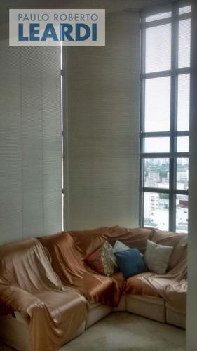apartamento vila mariana  - são paulo - ref: 447282