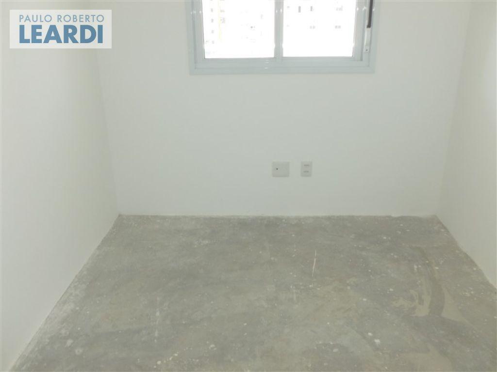 apartamento vila mariana - são paulo - ref: 447986