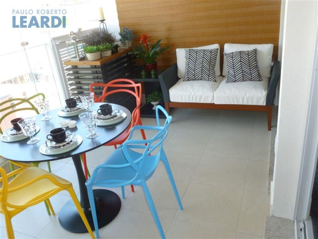 apartamento vila mariana - são paulo - ref: 447993