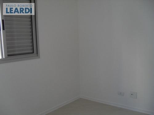 apartamento vila mariana  - são paulo - ref: 449232