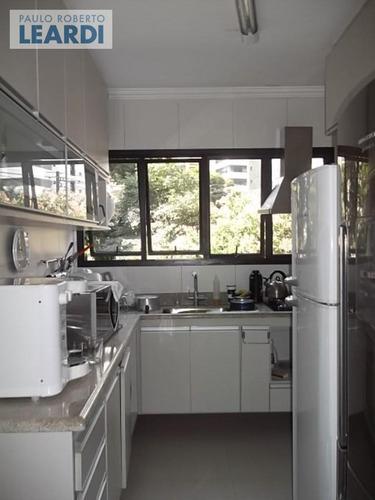 apartamento vila mariana - são paulo - ref: 460118