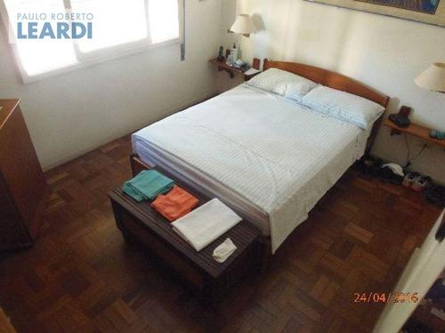 apartamento vila mariana  - são paulo - ref: 465191