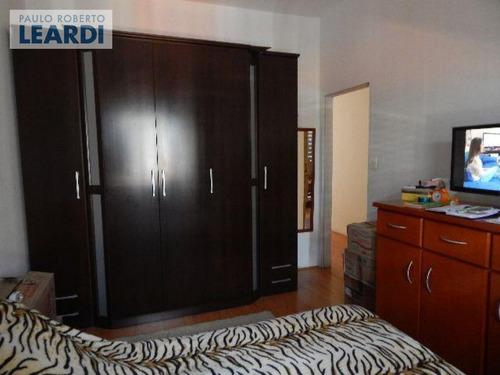apartamento vila mariana  - são paulo - ref: 471724
