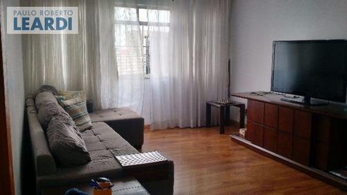 apartamento vila mariana  - são paulo - ref: 472030
