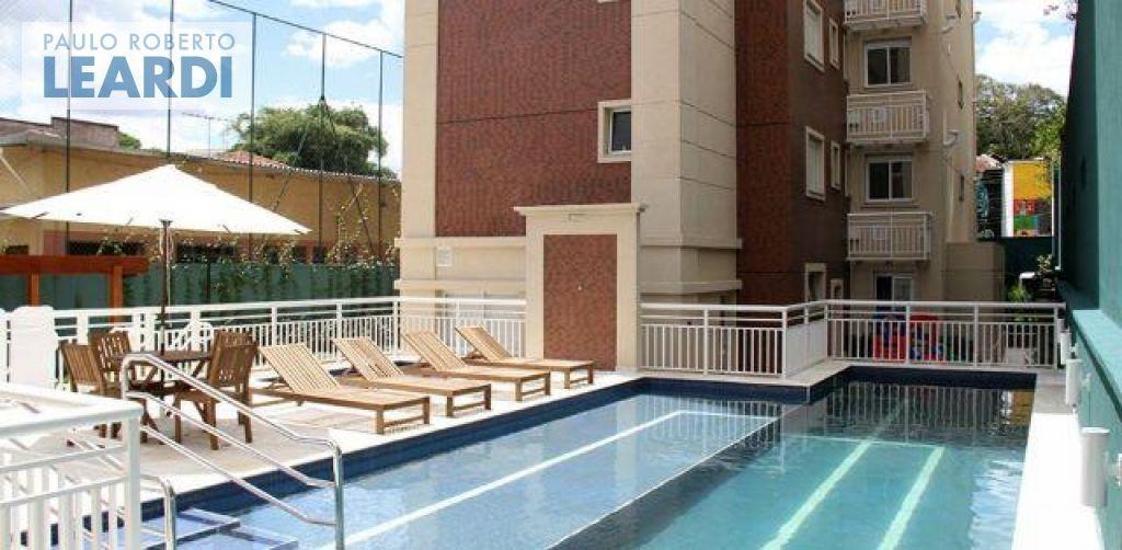 apartamento vila mariana - são paulo - ref: 473995
