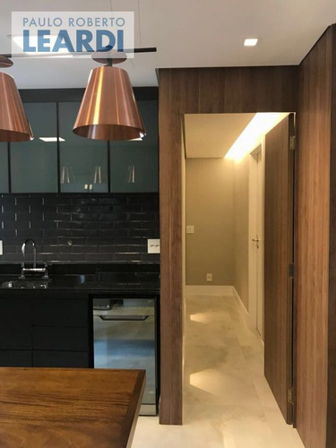apartamento vila mariana  - são paulo - ref: 477795
