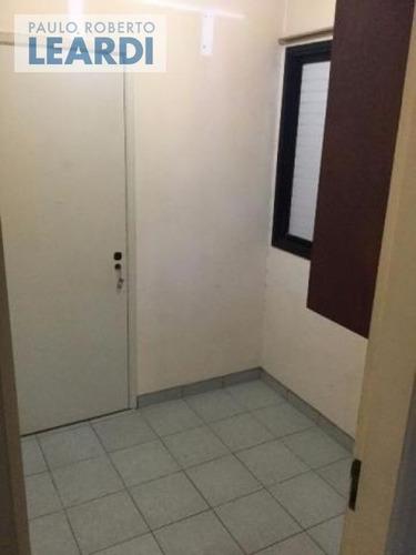 apartamento vila mariana  - são paulo - ref: 479105