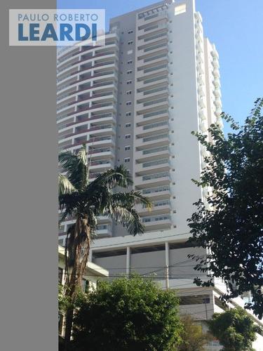 apartamento vila mariana  - são paulo - ref: 479499