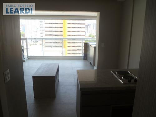 apartamento vila mariana  - são paulo - ref: 480480