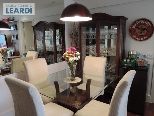 apartamento vila mariana  - são paulo - ref: 480571