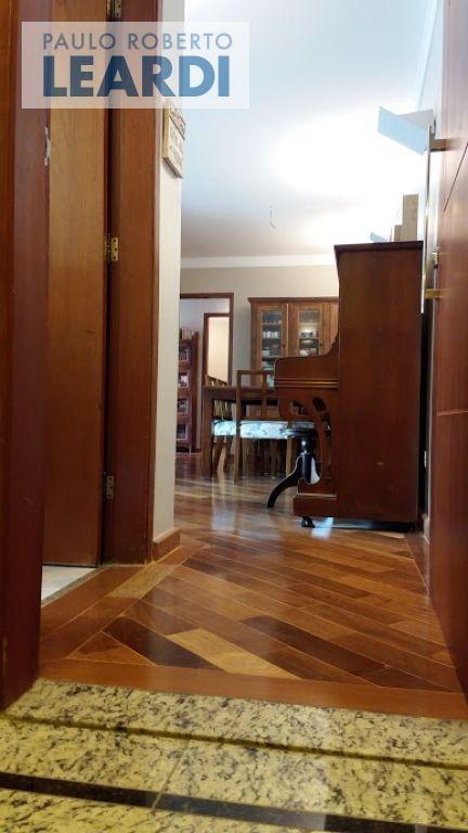apartamento vila mariana  - são paulo - ref: 481913