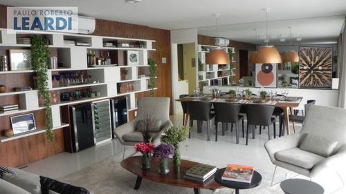 apartamento vila mariana  - são paulo - ref: 482500