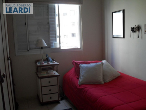 apartamento vila mariana  - são paulo - ref: 482714