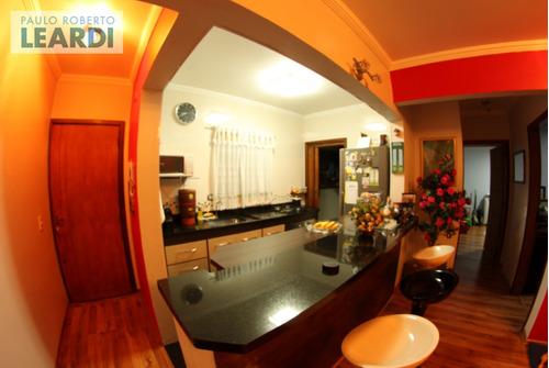 apartamento vila mariana  - são paulo - ref: 487213