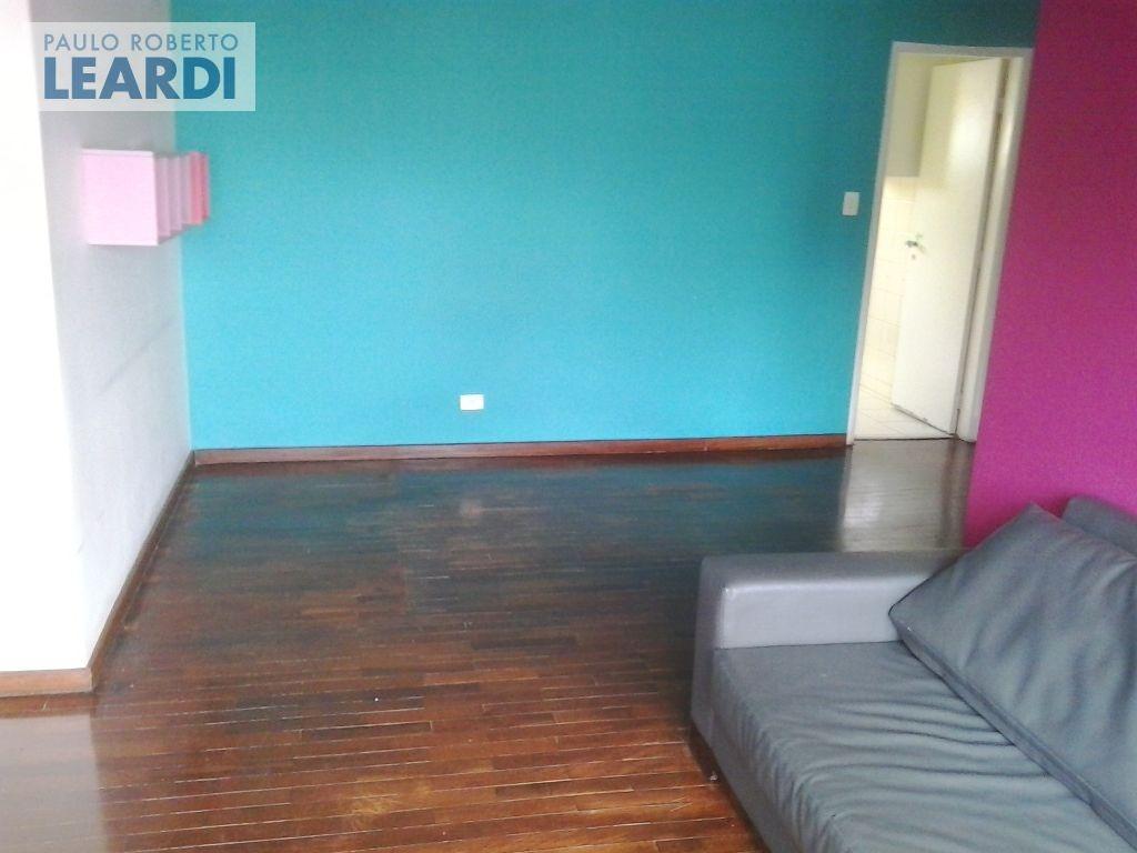 apartamento vila mariana  - são paulo - ref: 497037