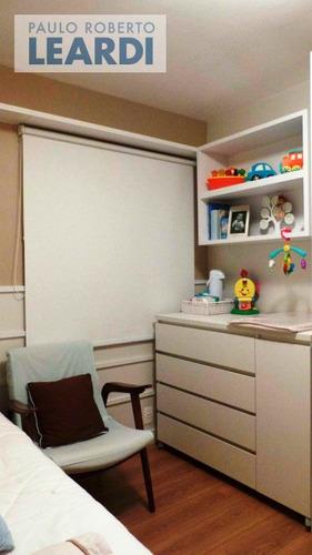 apartamento vila mariana  - são paulo - ref: 505031