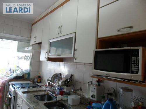 apartamento vila mariana  - são paulo - ref: 506346
