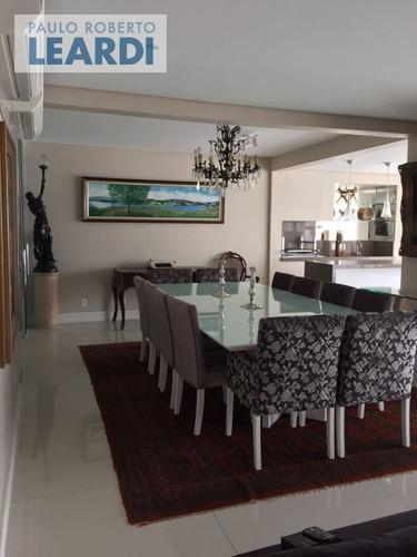 apartamento vila mariana  - são paulo - ref: 508063