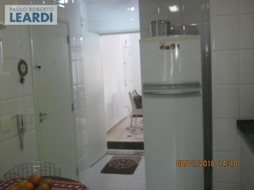apartamento vila mariana  - são paulo - ref: 531208