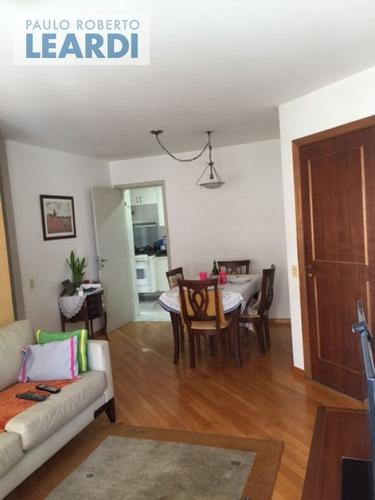 apartamento vila mariana  - são paulo - ref: 534755