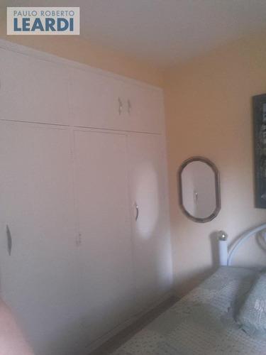 apartamento vila mariana  - são paulo - ref: 536263