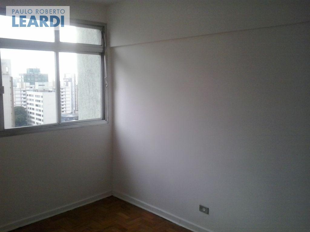 apartamento vila mariana  - são paulo - ref: 537215