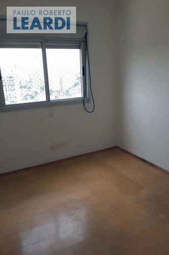 apartamento vila mariana  - são paulo - ref: 554812