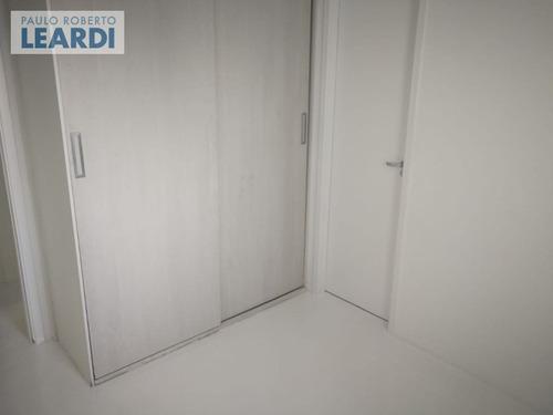 apartamento vila mariana  - são paulo - ref: 555165