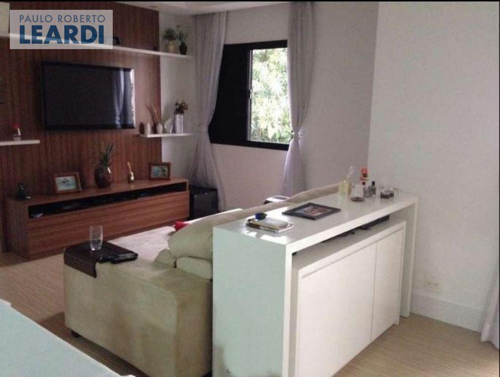 apartamento vila mariana  - são paulo - ref: 559297