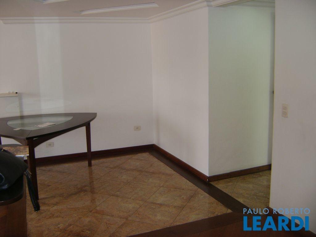 apartamento - vila mariana  - sp - 490391
