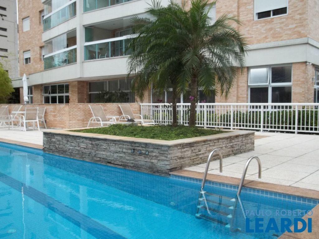 apartamento - vila mariana  - sp - 574732