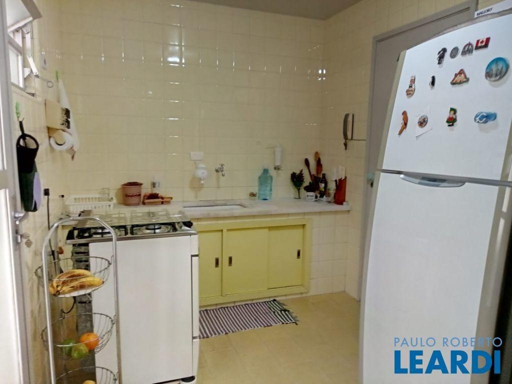 apartamento - vila mariana  - sp - 592615