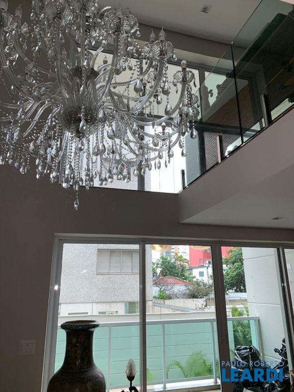 apartamento - vila mariana  - sp - 595246