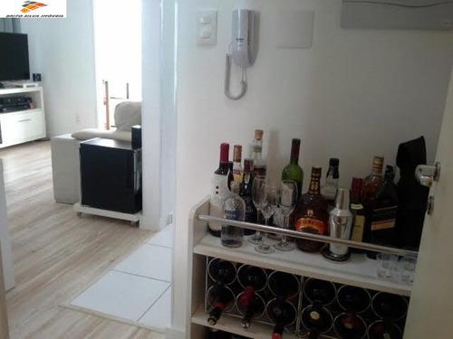 apartamento vila mariana ! - ze36089