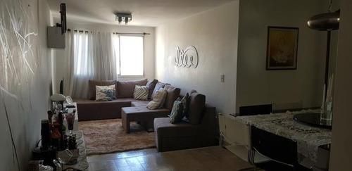 apartamento vila mariana (zs1141) mobiliado