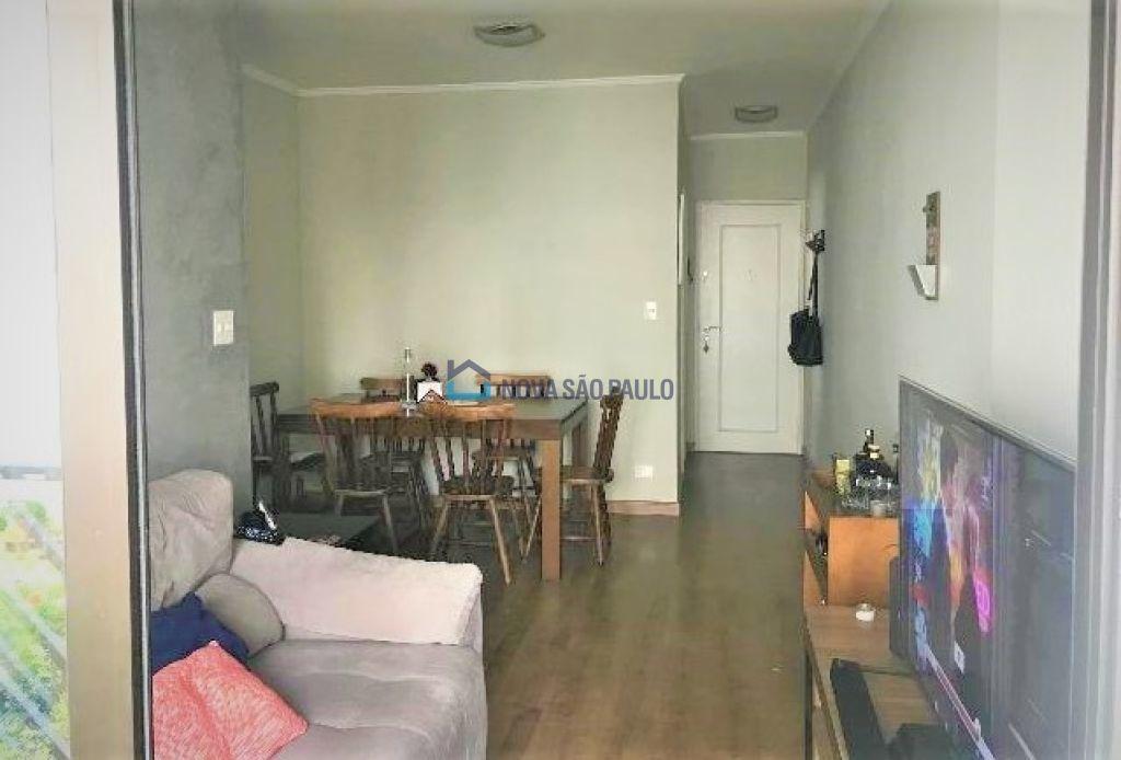 apartamento vila mascote, 3 dormitórios, varanda, lazer completo, a 400m da avenida santa catarina - bi26568