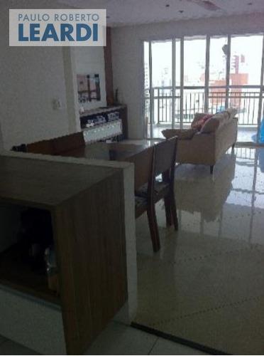 apartamento vila mascote  - são paulo - ref: 424835
