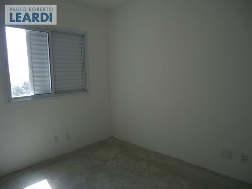 apartamento vila mascote - são paulo - ref: 439761