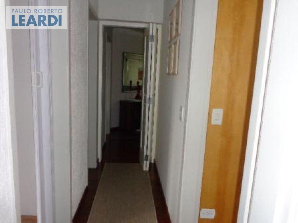 apartamento vila mascote - são paulo - ref: 452730